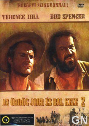 Az ördög jobb és bal keze 2 (1971) online film