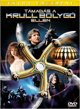 Támadás a Krull bolygó ellen (1983) online film