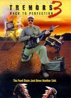 Tremors 3. - Ahová lépek, már megint szörny terem (2001) online film