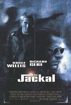 Sakál (1997) online film