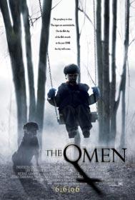 Ómen (2006) online film