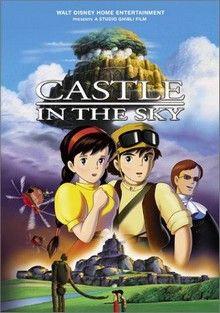 Laputa - Az égi palota (1986) online film