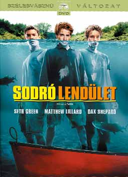 Sodró lendület (2004) online film