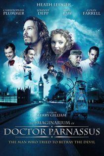 Doctor Parnassus és a képzelet birodalma (2009) online film