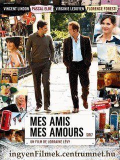 Barátaim, szerelmeim (2008) online film