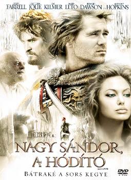 Nagy Sándor, a hódító (2004) online film