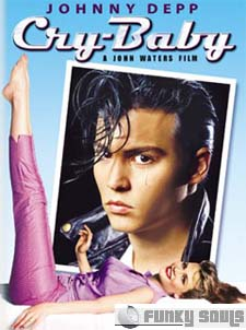 Cry Baby (1990) online film