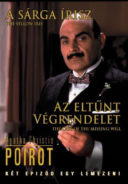 Poirot: Az eltűnt végrendelet (1993) online film