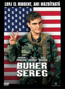 Buhersereg (2001)