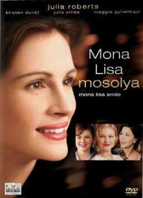 Mona Lisa mosolya (2003) online film