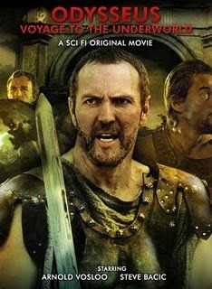 Odüsszeusz és az alvilág istennője (2008) online film