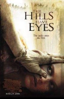 Sziklák szeme (2006) online film