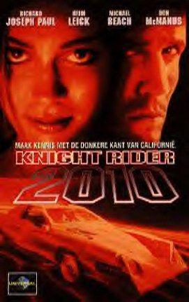 Knight Rider 2010 (1994) online film