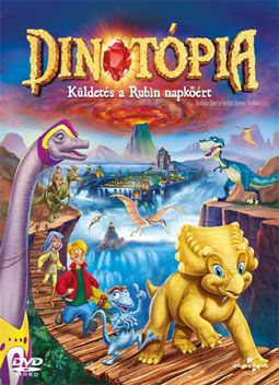 Dinotopia (2005) online film