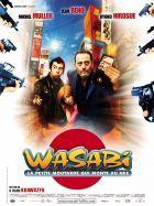 Wasabi - Mar, mint a mustár (2001) online film