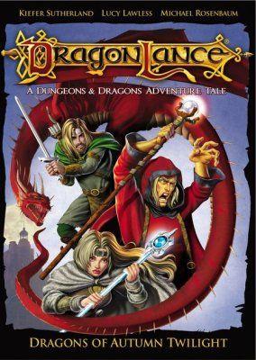 Dragonlance - Az �szi alkony s�rk�nyai (2008) online film