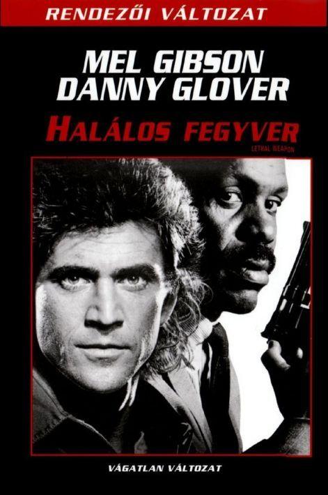 Halálos fegyver (1987) online film