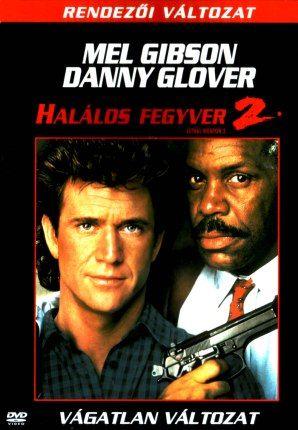 Halálos fegyver 2 (1989) online film