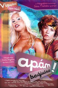 Ap�m be�julna (2003)