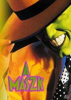 A maszk (1994) online film