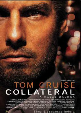 Collateral - A hal�l z�loga (2004) online film