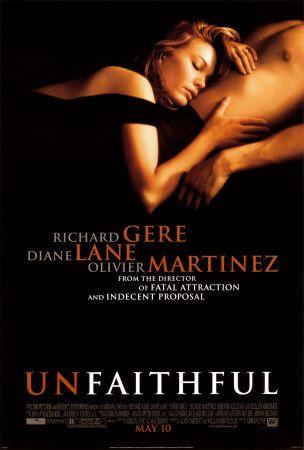 A hűtlen (2002) online film