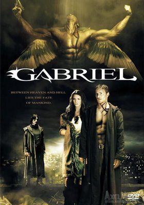 Gábriel - A pokol angyala (2007) online film