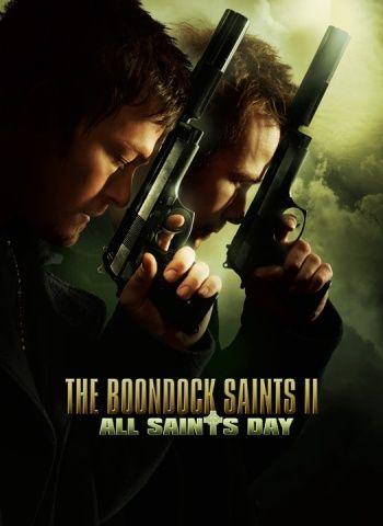 Testvérbosszú 2 - Mindenszentek Napja (2009) online film