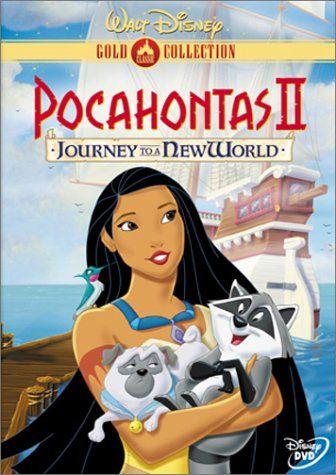 Pocahontas 2 - V�r egy �j vil�g (1998) online film