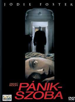 Pánikszoba (2002) online film