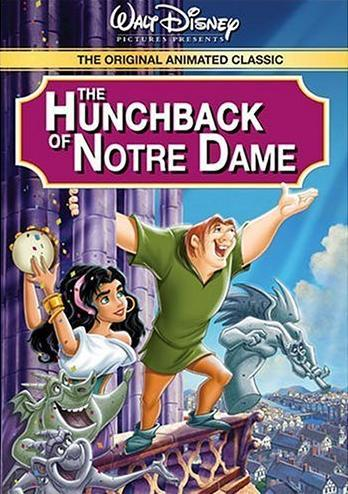 A Notre Dame-i toronyőr (1996) online film