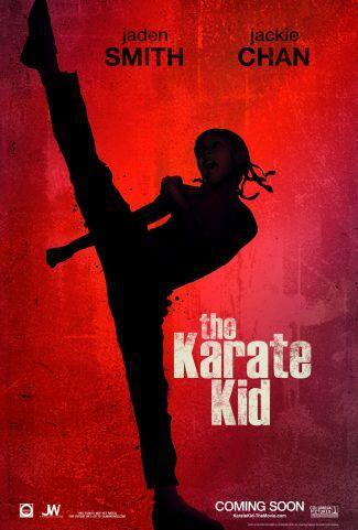 A karate kölyök (2010) online film