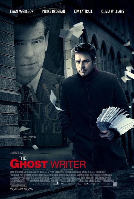 Szellemíró (2010) online film
