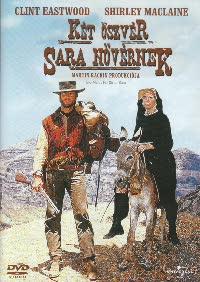 Két öszvért Sara nővérnek (1969) online film