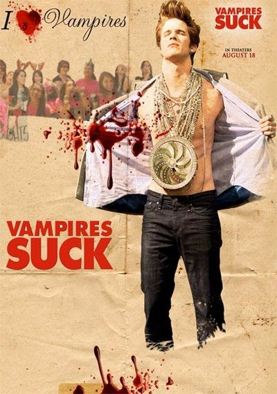 Vampires Suck (2010) online film