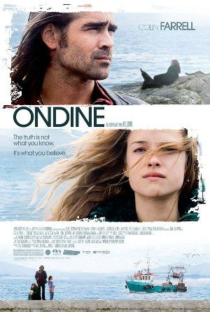 Ondine (2009) online film