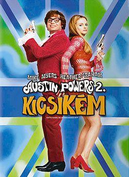 KicsiK�M - Sir Austin Powers 2 (1999)