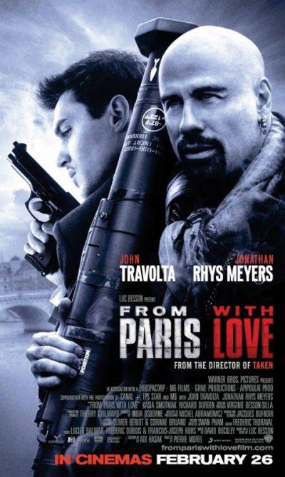 Párizsból szeretettel (2010) online film