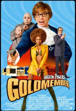 Austin Powers - Aranyszersz�m (2002)