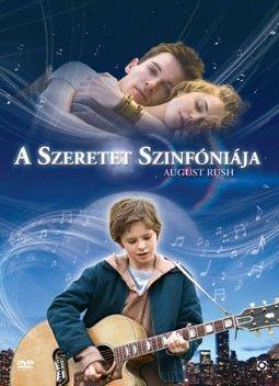 A szeretet szimfóniája (2007) online film