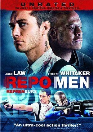 Végrehajtók (2010) online film