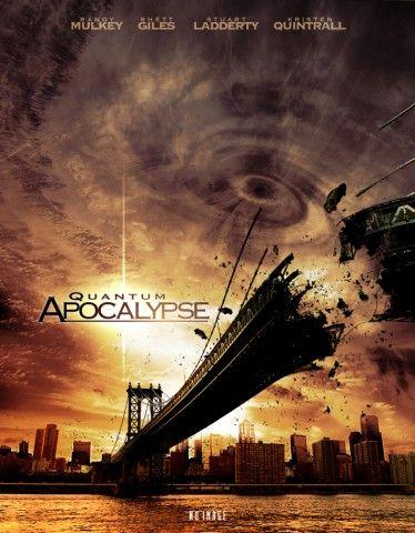 Apokalipszis - Az �t�let napja (2010)