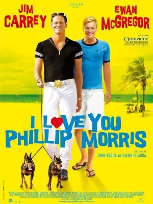 Szeretlek Phillip Morris (2009) online film