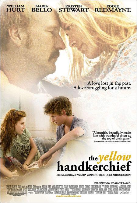 Sárga zsebkendő (2008) online film