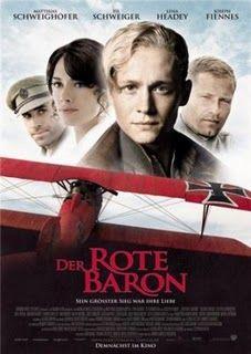 A Vörös Báró (2008) online film