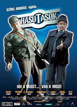 Hasutasok (2007) online film