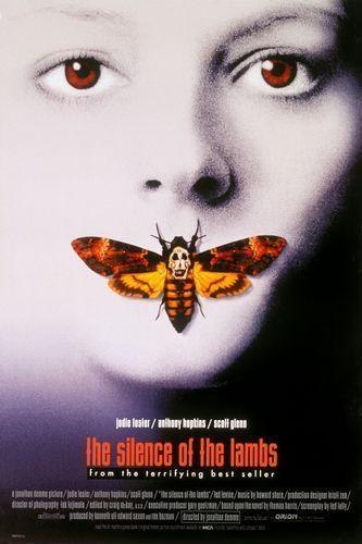 A b�r�nyok hallgatnak (1991) online film