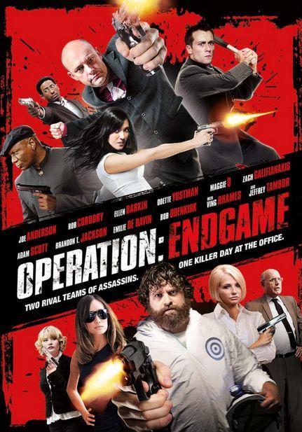 Operation Endgame (2010) online film
