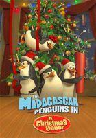 A Madagaszkár pingvinjei: Karácsonyi küldetés (2005) online film