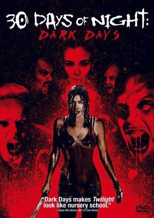 30 nap éjszaka - Sötét napok (2010) online film